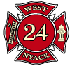 West Nyack Fire Department Logo